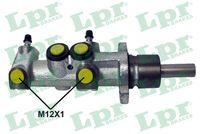 6183 / Hovedbremsesylinder / LPR