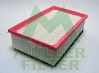 FILTRU AER MULLER FILTER PA3724