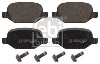 SET PLACUTE FRANA FRANA DISC FEBI BILSTEIN 16853