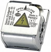 DISPOZITIV APRINDERE LAMPA CU DESCARCARE PE GAZ HELLA 5DD 008 319-501