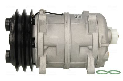 NISSENS Compressor, airconditioning ** FIRST FIT ** (899944)