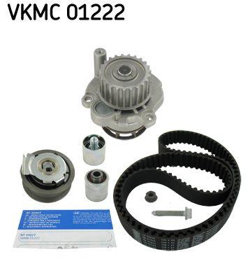 SKF Waterpomp + distributieriem set (VKMC 01222)