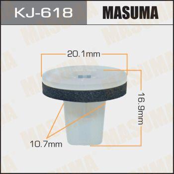 MASUMA KJ-618
