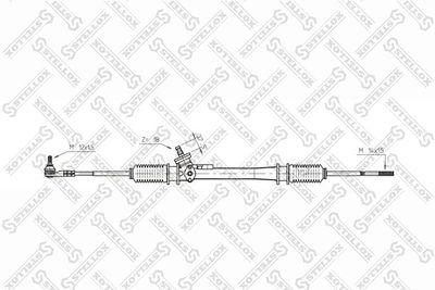 STELLOX 00-35025-SX