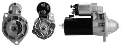LUCAS Startmotor / Starter (LRS00660)