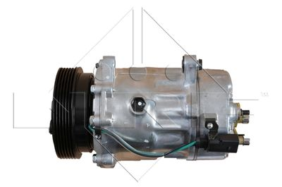 NRF Compressor, airconditioning EASY FIT (32064)
