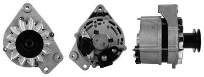LUCAS Dynamo / Alternator (LRA00783)