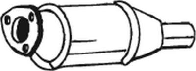 BOSAL Katalysator (099-163)