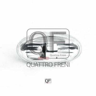 QUATTRO FRENI QF00200006