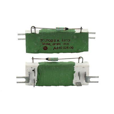 HOFFER Weerstand, interieurventilator (K109131)
