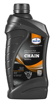 EUROL Versnellingsbakolie Eurol HD Lube for Primar.Chain (E110027-1L)