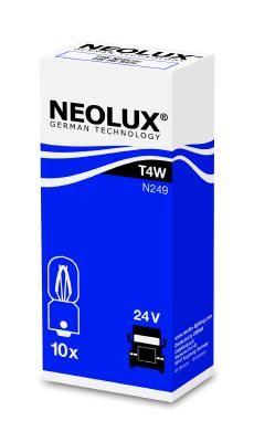 NEOLUX® Gloeilamp, knipperlicht (N249)