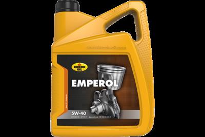 KROON OIL Motorolie Emperol 5W-40 (02334)