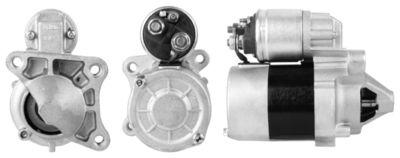 LUCAS Startmotor / Starter (LRS01566)