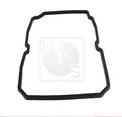 NPS Pakking, oliecarter (S127G01)