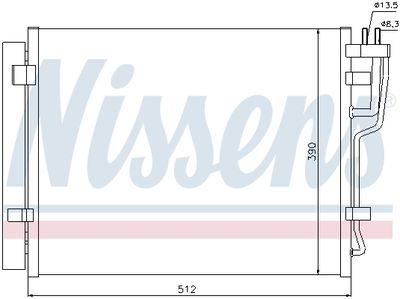 NISSENS 940007