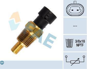 FAE Sensor, olietemperatuur (33340)