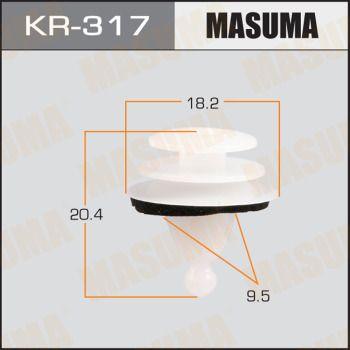 MASUMA KR-317