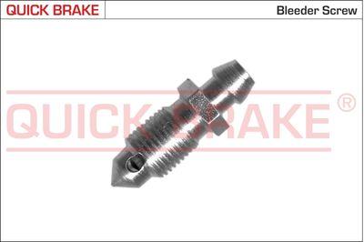 QUICK BRAKE 0016