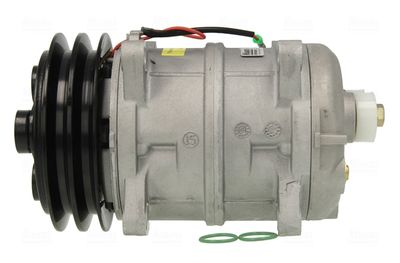 NISSENS Compressor, airconditioning ** FIRST FIT ** (899946)
