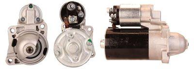 LUCAS Startmotor / Starter (LRS00675)