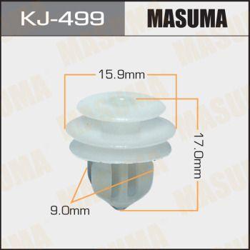 MASUMA KJ-499