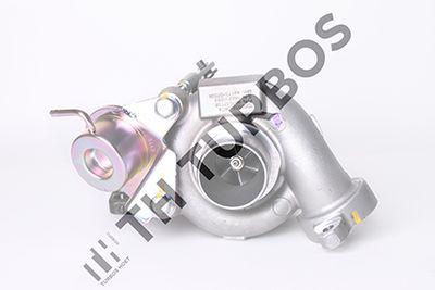 TURBO'S HOET Turbocharger Turbo's Hoet BOX (1103358)