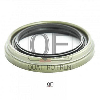 QUATTRO FRENI QF00Y00037