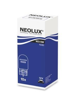 NEOLUX® Gloeilamp, remlicht (N580)
