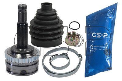 GSP Homokineet reparatie set, aandrijfas (844013)