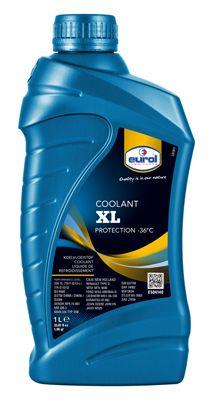 EUROL Anti-vries/koelvloeistof Eurol Coolant XL -36°C (E504140-1L)