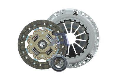 AISIN Koppelingsset AISIN Clutch Kit (3P) (KT-345)