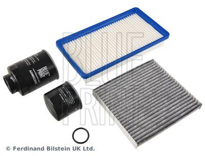 BLUE PRINT Onderdelen, onderhoudsbeurt (ADM52126)