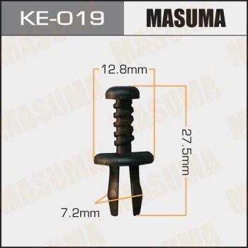 MASUMA KE-019