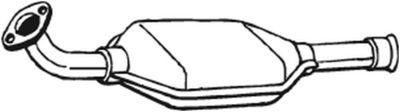 BOSAL Katalysator (099-608)