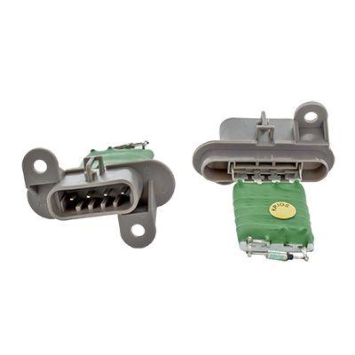 FISPA Weerstand, interieurventilator (10.9189)