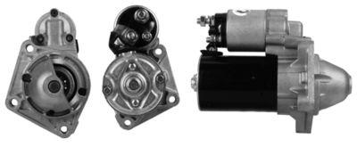 LUCAS Startmotor / Starter (LRS01700)