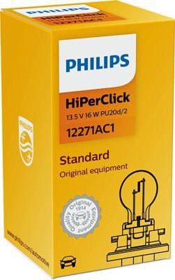 PHILIPS Gloeilamp, knipperlicht (12271AC1)