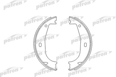 PATRON PSP546