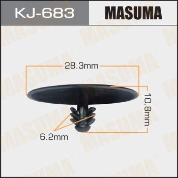 MASUMA KJ-683