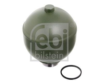 FEBI BILSTEIN Drukaccumulator, vering/demping (22504)