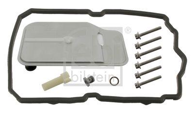 FEBI BILSTEIN Hydrauliekfilterset, automatische aandrijving (100250)