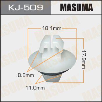 MASUMA KJ-509