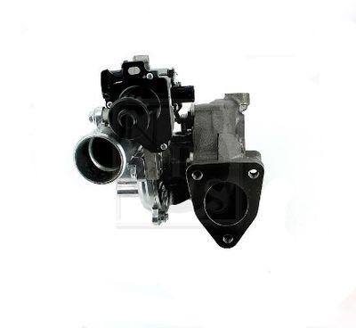 NPS Turbocharger (T809A44)