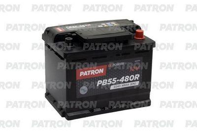 PATRON PB55-480R
