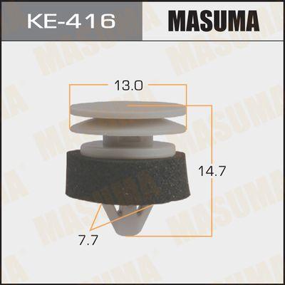 MASUMA KE-416