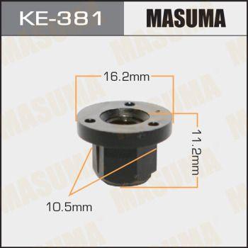 MASUMA KE-381