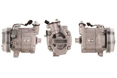 LUCAS Compressor, airconditioning (ACP619)