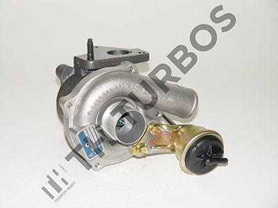 TURBO'S HOET Turbocharger Turbo's Hoet BOX (1103082)
