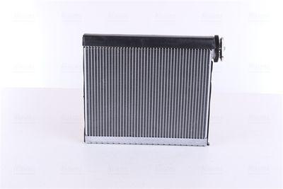 NISSENS Verdamper, airconditioning (92341)